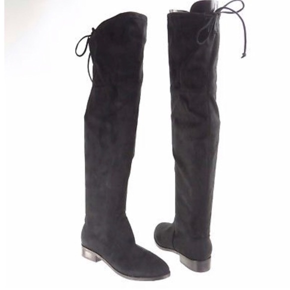 6c21de68f8c Steve Madden orlene over the knee boots